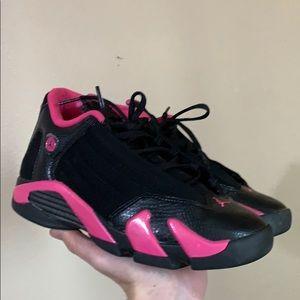 Air Jordan 14s